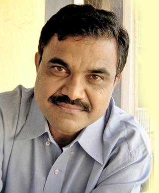 Prof. Anand Teltumbde